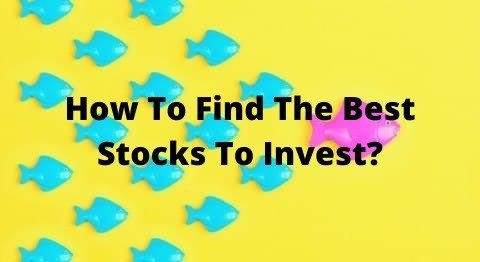 How To Select A Stock For Investment In Hindi ?