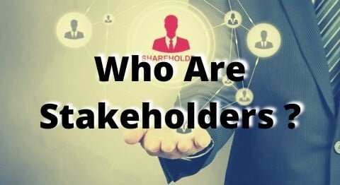 Stakeholder Meaning In Hindi