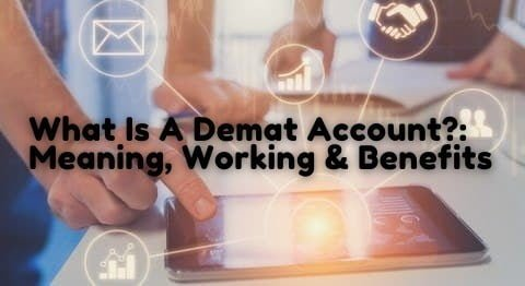 What Is Demat Account in hindi?
