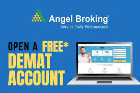 How to Open Demat Account at Angel Broking In Hindi?